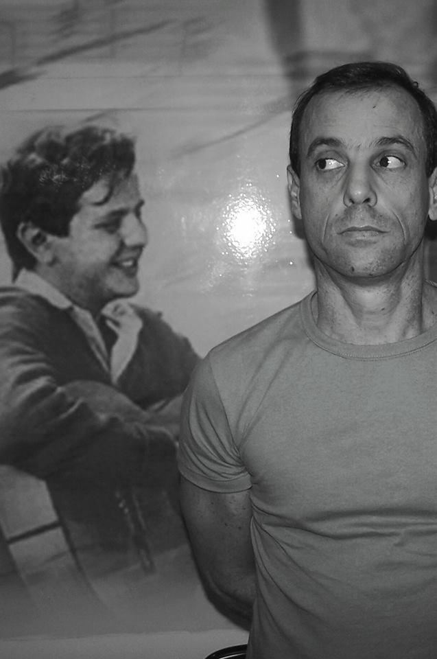 Luis Capucho