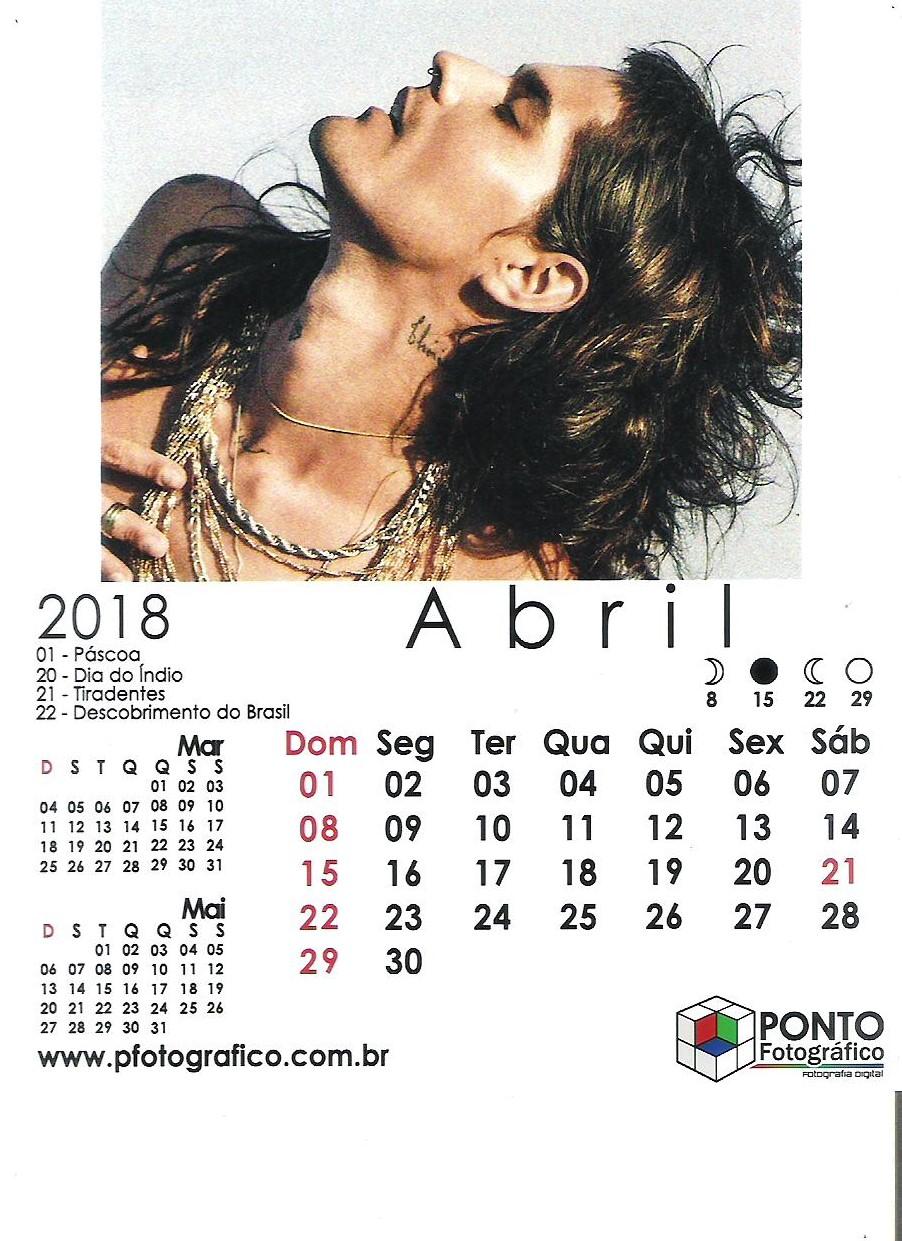 Abril 001