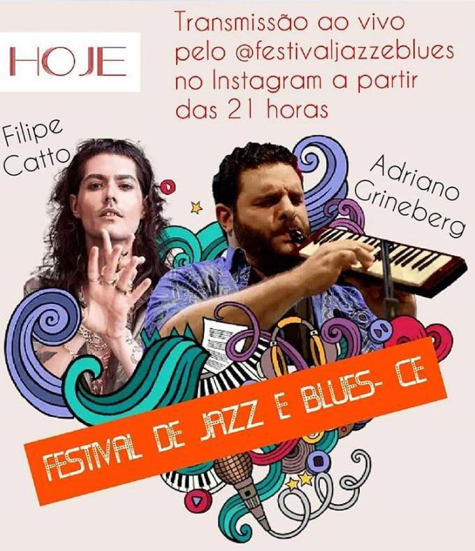 Festival Jazz & Blues