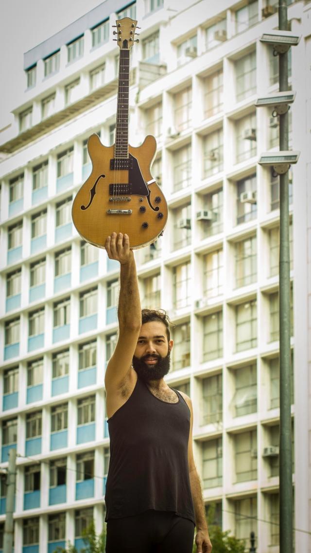 Divulgação Daniel Medina 7 - foto_ Gabriel Ponciano