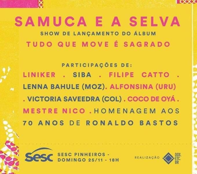 Samuca